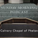 Calvary Chapel of Phelan - Sun