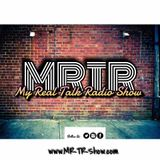 #MyRealTalkRadio
