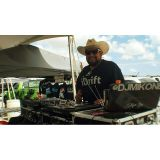 DJ MIK ONE