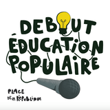 Geoffroy est venu nous faire la critique interne au mouvement Nuit Debout (15/05 - 16h)