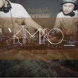 12012/12/29 DJ KIMPRO [[ Live at AlmostFamous ]]