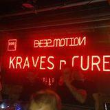 DJ CURES UK