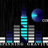 Spinning Gravity Web Radio