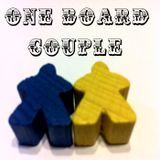 One Board Couple