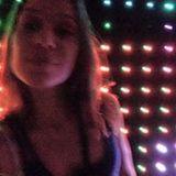 Marine Partygirl