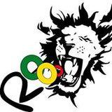 ROO LIKE A LION W.I.R
