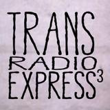Trans Radio Express³ Episode 5: Spooky Hallowe'en Spooktacular
