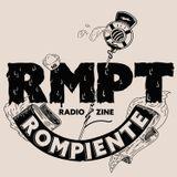 Rompiente Radio 'Zine