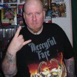 Metal Asylum with Ozz