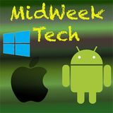 MidWeek Tech Episode 1, 'Mac vs PC vs Linux'