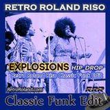 Retro Roland Riso