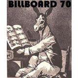 BILLBOARD 70