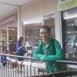 Michael John Regidor