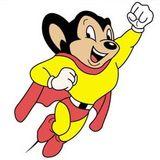 Súper Ratón