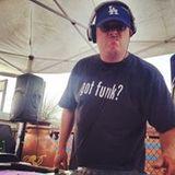 DJ Himay Live at PAT 5/ FULL MOON 2012