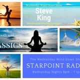 Wednesday Wind Down Show March 29th