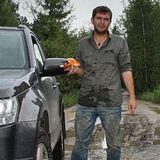 Max Bazovskiy