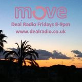 MOVE 25/05/18 www.dealradio.co.uk