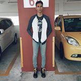 Ashwein Senthilnathan