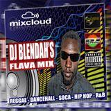 DJ BLENDAH'S FLAVA MIX