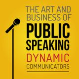 The Art and Business of Public