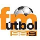 Broma a Luis Miguel Baldeón en Fútbol FM 96.9