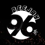 『我有mango很rebina 要过年了哦走哦要头』 『大团圆●生僻字●习惯 Non-stop 2K19 中文慢摇Remix』 《By Deejay 96》