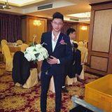 Kang Chi Ho
