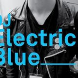DJ Electric Blue