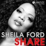 The Sheila Ford Sessions On Handz On Radio 10-25-2017