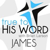 Book of James - Verse by Verse