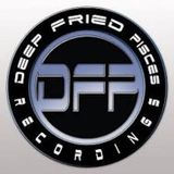 DEEP FRIED PISCES DJ TINAT MIXING AT THE HUB