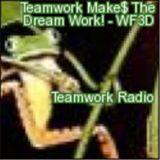 TEAM RADIO (TEAMWORK MAKES THE DREAMWORK)