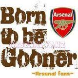 Steven Arsenal Born