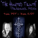 """""""The Haunted Truth"""" Unearthing the Unknown with Author Randall Keller"""