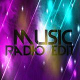 Music Radio Edit's