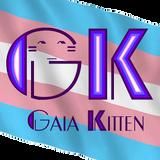 DJ Gaia Kitten