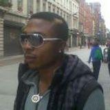 Prince Terry Edos