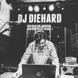 DJ Diehard's Reggae Selections