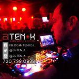 DJ Ten K