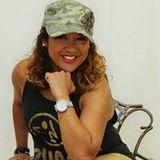 Justine Reyes-Ford