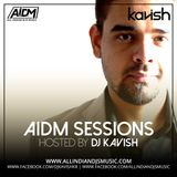 Kavish Revolution Podcast 017