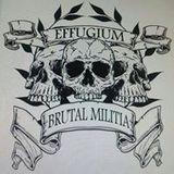Effugium Brutal Militia