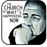 12/19/2012 - The Church Of What's Happening Now #40
