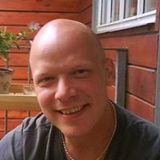 Claus Morten Pedersen