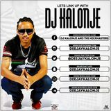 Dj Kalonje Hood Locked 25 (Gyal Dem Preview) edition)