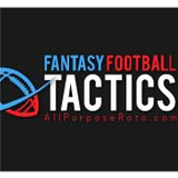 Fantasy Football's The Hot Stove - AllPurposeRoto - 8-29-14