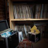 Bagleys Session Vol.4 - A Lil Bit of Lovin - Feat. Semaforo