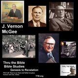 J. Vernon McGee - Thru the Bib