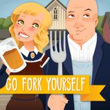 Go Fork Yourself with Andrew Z